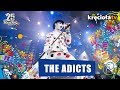 The Adicts -