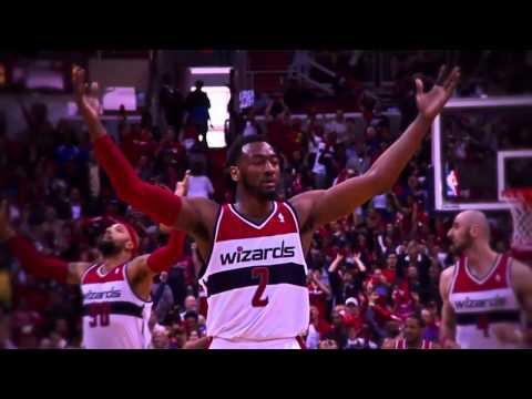 Washington Wizards vs Chicago Bulls: Series Recap | NBA Playoffs 2014