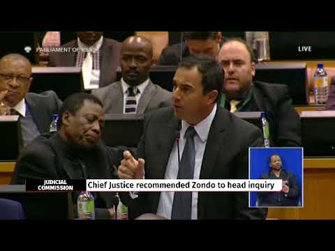 Reactions on Zuma's commission of inquiry into state capture announcement