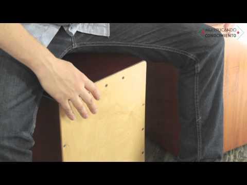 Diferencias entre el cajón peruano y el flamenco