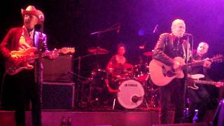 "DAVE & PHIL ALVIN: ""Truckin` Little Woman"", LIVE 2014, Hengelo (Netherlands)"