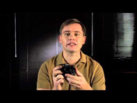Фотошкола рекомендует: Обзор фотоаппарата Canon PowerShot G5 X