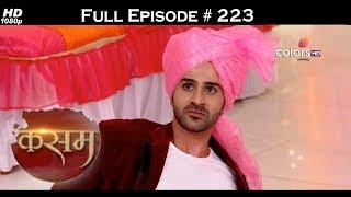Kasam - Full Episode 224 - With English Subtitles