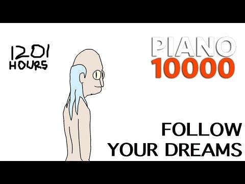 1201: Follow Your Dreams