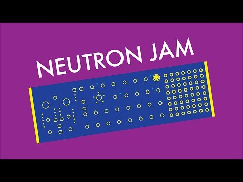 Behringer Neutron in a Jam [Synth Recipe #70]
