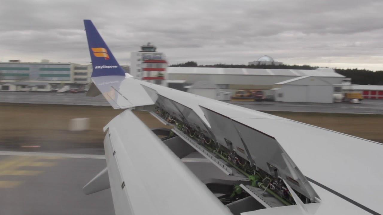 Tds 737 Max