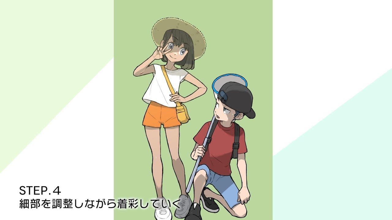 S.H.Figuarts ボディくん・ボディちゃん-杉森建- Edition DX SET (Gray Color Ver.)本人によるメイキング動画公開!8月2日(月)より予約受付開始!