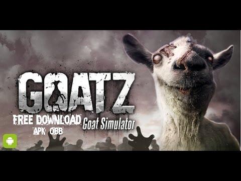 goat simulator apk obb android