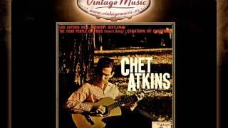 Chet Atkins -- San Antonio Rose  (VintageMusic.es)