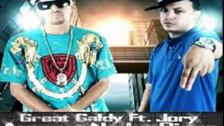 Aunque No Le Digas - Great Galdy Ft. Jory