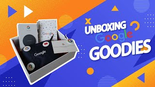 Unboxing 100$ google gift | Google Crowdsource | Google Goodies
