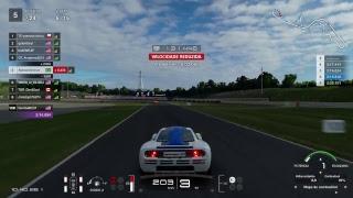 Taça das Nações FIA GT - Temporada 16 Top 24