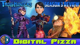 Trollhunters Season 3 Review