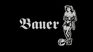 Bauer - Jugger Song