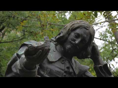 Fine City History | Sir Thomas Browne