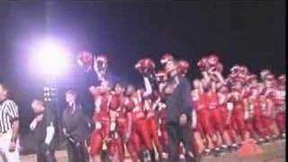 Replay presents...El Cajon Valley HS Football 2005 Intro
