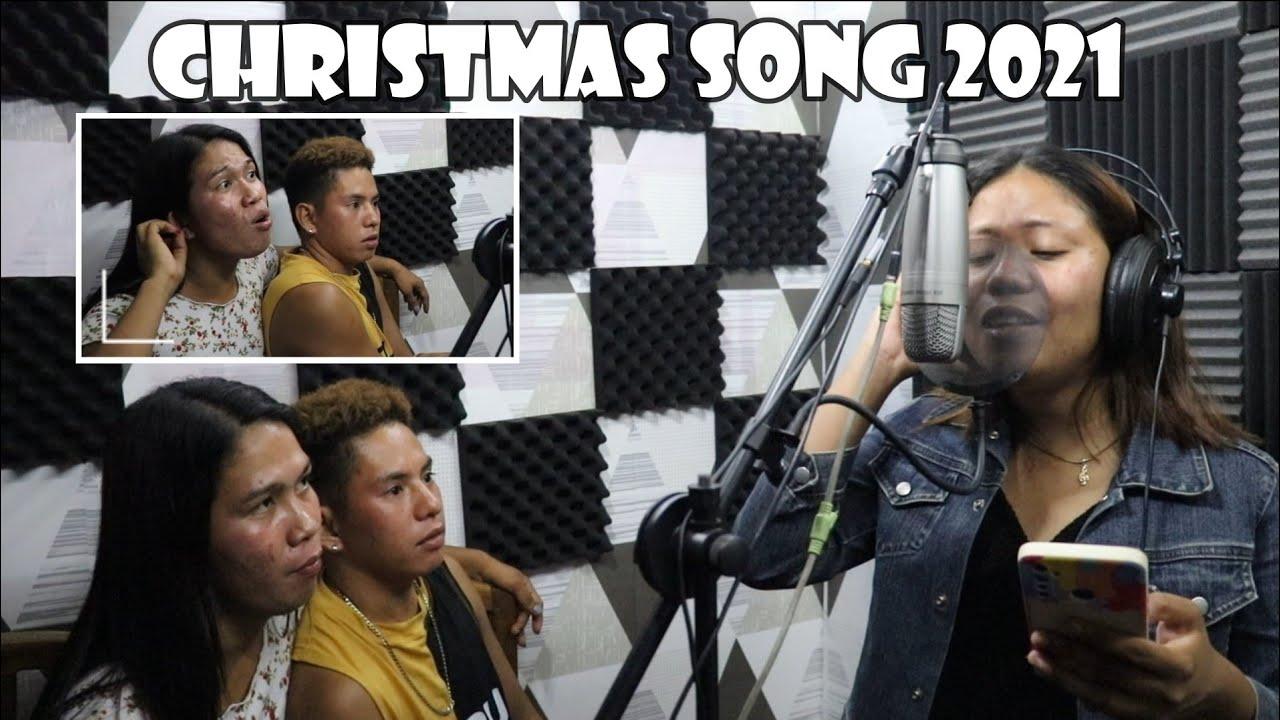 Download NAG RECORDING SA CHRISTMAS SONG 2021 | ANG GANDA NG SONG