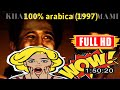 100 BEST  No.277 100% Arabic (1997) #8229dqyxc