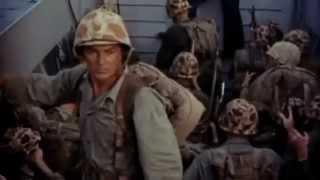Beach Red Official War Movie Trailer