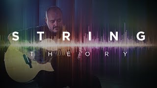 Ernie Ball: String Theory featuring Andy McKee