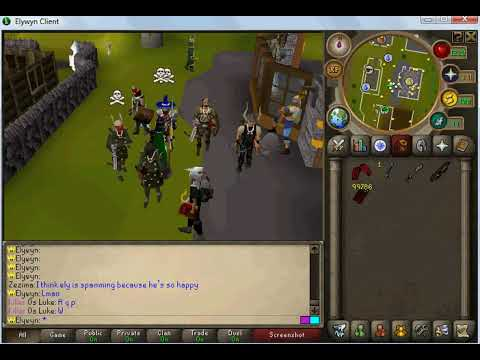 This Brand New 2018 RSPS is Growing Quicker than expected! INFERNO ADDED!  40+ new osrs models!