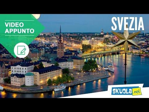 Svezia: storia del Paese