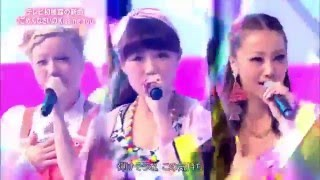 E girls with SMAP  ♪Follow Me,♪ごめんなさいのKissing You thumbnail