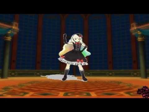 MMD - World is Mine  (Mayu V3)