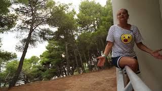 видео Недвижимость Хорватии: Побережье vs. Город
