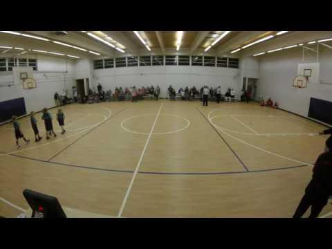 Wittenburg vs Stony Point Bball full game