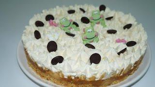 Banoffee Pie (CUISINERAPIDE)
