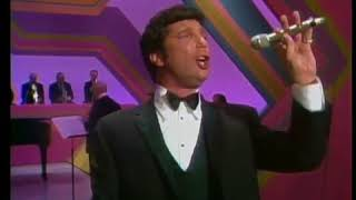 Tom Jones / Том Джонс - Delilah / Делайла (1973)
