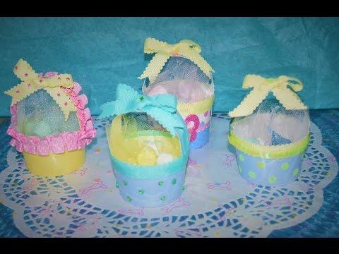 Encintados Para Baby Shower Nina.D I Y Como Hacer Canastas Para Babyshower Souviner For Babyshower
