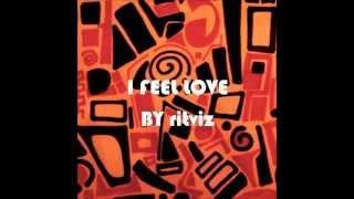 Ritviz - I Feel Love