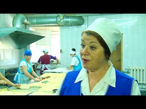Благовещенская пекарня поделилась секретами приготовления хлеба