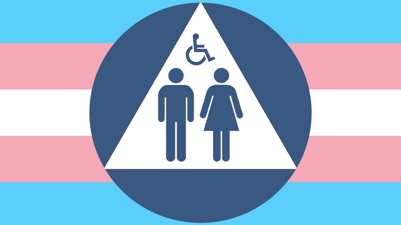 The Transgender Fight For Safe Bathrooms Youtube