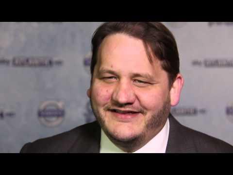 Game of Thrones Season 4 Premiere - Tony Way Interview