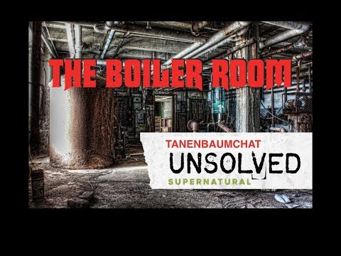 The Boiler Room Exposed