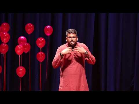 Indic Renaissance - the legal way | J. Sai Deepak | TEDxRGNU