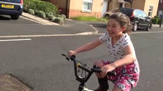 How Bikes Work