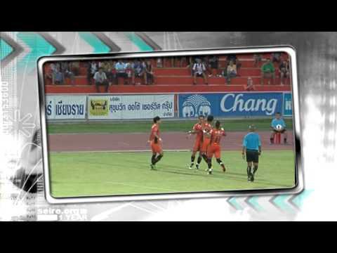 ฟุตบอลออฟเดอะวีค Footballoftheweek15-12-55