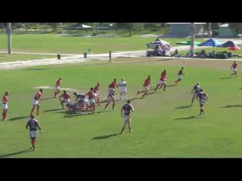 USARS vs Cayman Islands (full match)