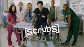 Scrubs OST - I