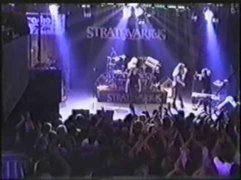 "Stratovarius - 2000-12-16 - Music Land ""A"", Zlín, Czech Republic (FULL VIDEO CONCERT LIVE)"