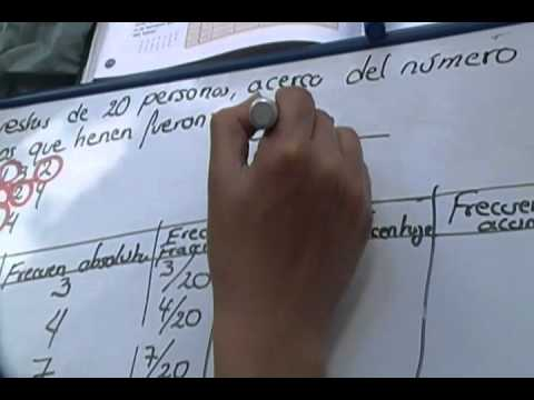 Calculo de Media, Mediana y Moda con excel ¡Fácil!из YouTube · Длительность: 8 мин3 с