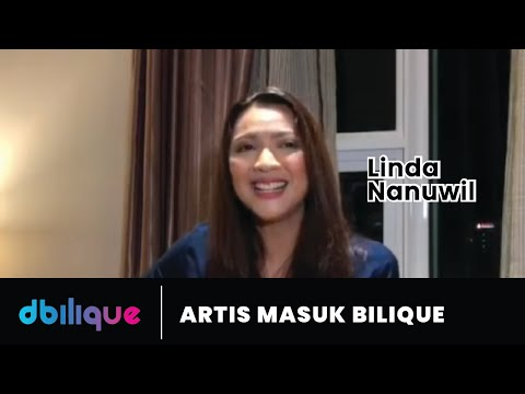 Artist Masuk Bilik Ekslusif Linda Nanuwil dari Kota Kinabalu