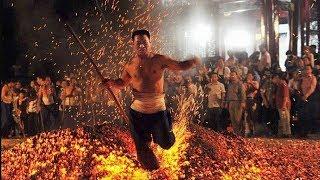 दुनिया के 7 अजीबो गरीब रस्मोरिवाज  7 Bizarre Rituals Around The World