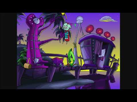 Pajama Sam 3: You Are What You Eat from Your Head to Your Feet - Part 9 (Gameplay/Walkthrough) |