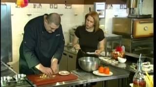 Спросите повара (02.02.2013) кулинарная передача(1.Очень полезный завтрак. И очень полезный обед. Больше рецептов на http://cooking-book.in.ua 2.Самостоятельно готовим..., 2013-04-11T09:42:05.000Z)