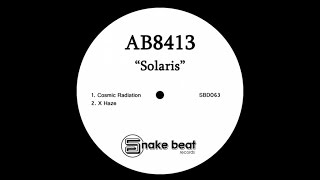 AB8413 - Cosmic Radiation (Original Mix)